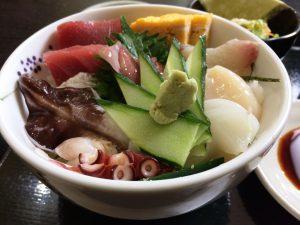 食堂福海鮮2