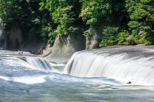 1吹上げの滝(群馬県)